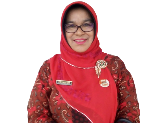 Kepala Sekolah SMP Negeri 11 Padang