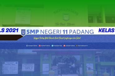 PENUTUPAN MASA PENGENALAN LINGKUNGAN SEKOLAH (MPLS) SMPN 11 PADANG FEAT PADANGTV